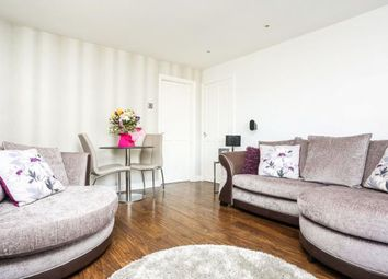 Thumbnail 2 bed flat for sale in Orton Close, Water Orton, Birmingham, West Midlands