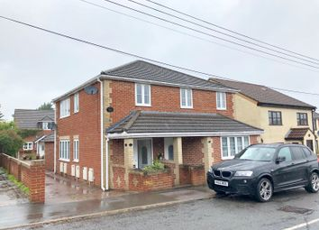 Thumbnail 2 bed flat to rent in St. Johns Road, Hedge End, Southampton