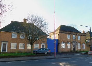 Thumbnail Office for sale in Former Police Station, 61-65 Holyhead Road, Birmingham
