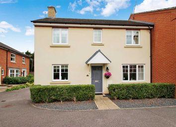 Thumbnail 3 bed semi-detached house for sale in Spalding Lane, Grange Farm, Kesgrave, Ipswich