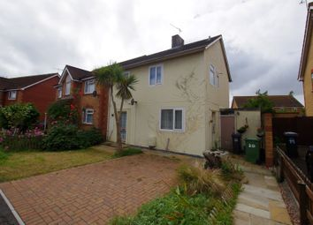 Thumbnail Semi-detached house for sale in 20 Hobart Road, Weston-Super-Mare, North Somerset