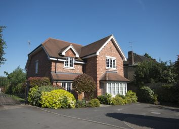 4 bed detached house for sale in Henderson Close, North Woodley RG5