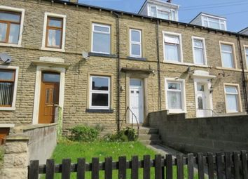 Thumbnail 3 bed terraced house for sale in Hustler Street, Undercliffe, Bradford, West Yorkshire