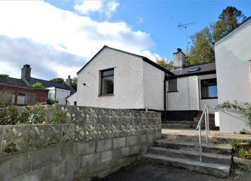 Thumbnail 1 bed semi-detached house to rent in Bwlch Glas Cottage, Chapel Street, Menai Bridge