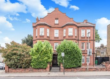 Thumbnail 1 bed flat for sale in Marius Road, Balham