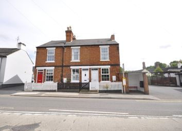 Thumbnail 2 bedroom terraced house to rent in Canal Bridge, Willington, Derby