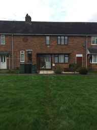 Thumbnail 3 bedroom terraced house for sale in Barns Lane, Rushall, Walsall