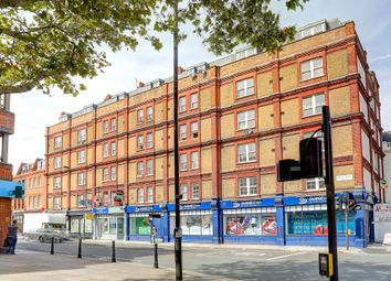 Thumbnail 2 bed flat to rent in Dawes Road, London
