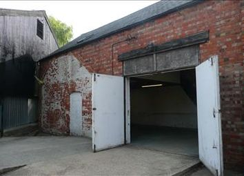 Thumbnail Light industrial to let in Unit 1 Hillstone Barns, Brook Street, Hargrave, Rushden, Northamptonshire