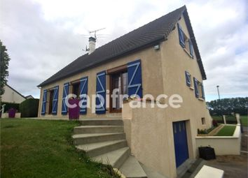 Thumbnail 4 bed detached house for sale in Basse-Normandie, Calvados, Thury Harcourt