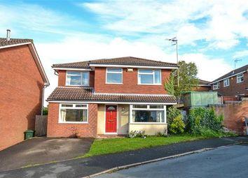 Thumbnail 4 bed detached house to rent in Denholme, Upholland, Skelmersdale