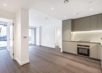 2 bed flat to rent in No.1, Upper Riverside, Cutter Lane SE10