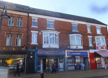 Retail premises for sale in Portland Square, Sutton-In-Ashfield NG17