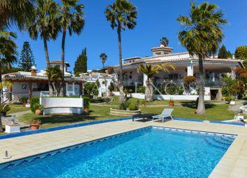 Thumbnail 4 bed villa for sale in La Herradura, Granada, Spain
