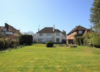 Thumbnail 5 bed detached house for sale in Anglefield Road, Berkhamsted