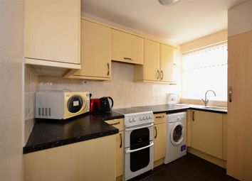 Thumbnail 1 bed flat for sale in Huntsmans Close, Rochester, Kent