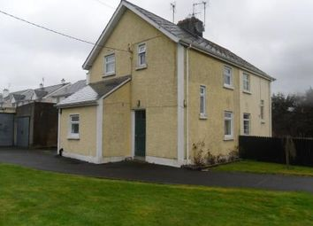 Thumbnail 3 bed semi-detached house for sale in 1 Legion Villas, Ashbury, Roscrea, Tipperary