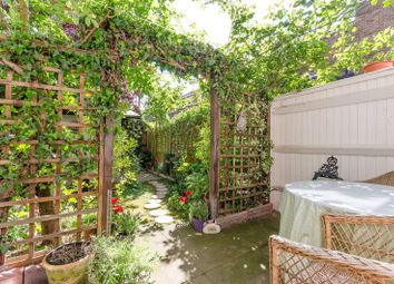Thumbnail 3 bed maisonette for sale in Crefeld Close, Hammersmith