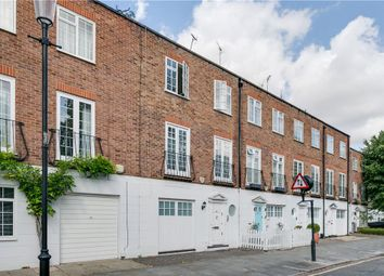 3 bed detached house for sale in Holland Villas Road, London W14