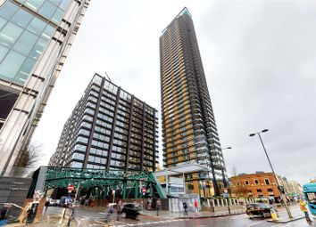 2 bed flat for sale in Principal Place, Worship Street, London EC2A