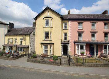 Thumbnail Semi-detached house for sale in High Street, Llandovery