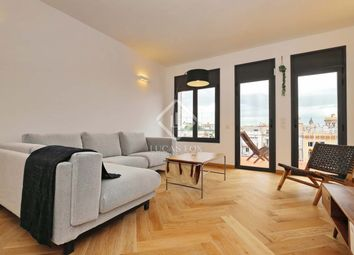 Thumbnail 2 bed apartment for sale in Spain, Barcelona, Barcelona City, Eixample, Eixample Left, Bcn7683