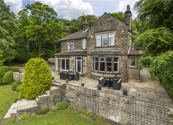 Thumbnail 4 bed property for sale in Langroyd, Parkside, Bingley, West Yorkshire