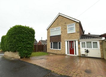 Thumbnail 5 bedroom detached house for sale in Hill View Road S61, Rotherham, South Yorkshire