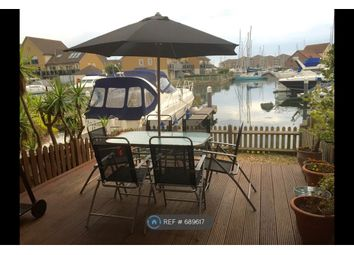 Thumbnail 3 bed semi-detached house to rent in Cadgwith Place, Port Solent, Portsmouth