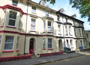 Thumbnail 2 bed flat for sale in Glamis Street, Bognor Regis