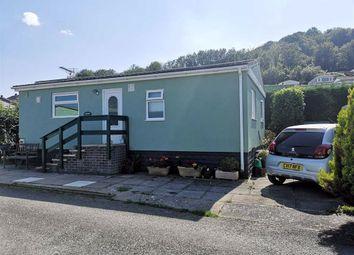 Thumbnail 2 bedroom property for sale in Aberystwyth Holiday Village, Penparcau Road, Penparcau, Aberystwyth