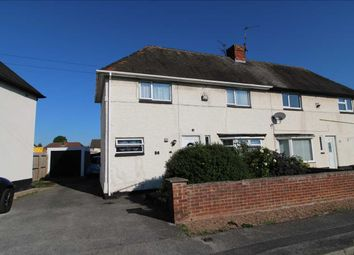 Thumbnail 3 bedroom semi-detached house for sale in Middleton Road, Newark