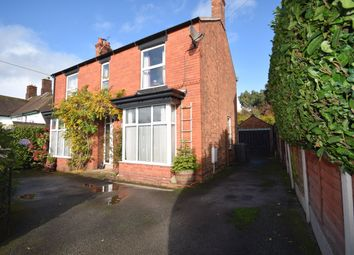 Thumbnail 4 bed detached house for sale in Brook Road, Whitchurch