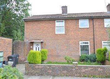 Thumbnail 3 bed semi-detached house for sale in Goodenough Close, Old Coulsdon, Coulsdon