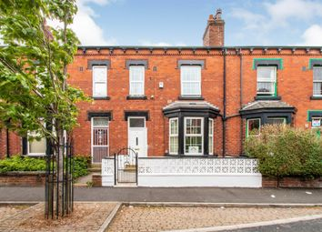Thumbnail 5 bed terraced house for sale in Sholebroke Mount, Leeds