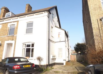 Thumbnail 1 bed flat for sale in Clifton Road, South Norwood
