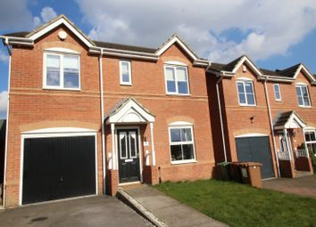 4 bed detached house for sale in Oldfield Close, Ossett, West Yorkshire WF5