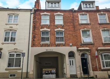 Thumbnail 3 bed flat for sale in Hazelwood Road, Northampton