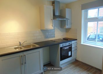 Thumbnail 1 bedroom flat to rent in County Court Road, King's Lynn