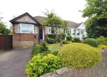 Thumbnail 2 bed semi-detached bungalow for sale in Gattons Way, Sidcup