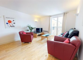 Thumbnail 2 bed property to rent in Colefax Building, 23 Plumbers Row, London