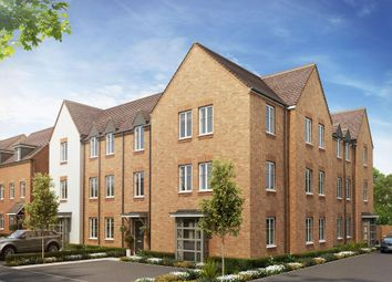 "Thumbnail 2 bed flat for sale in ""Pinewood Special"" at Samborne Drive, Wokingham"