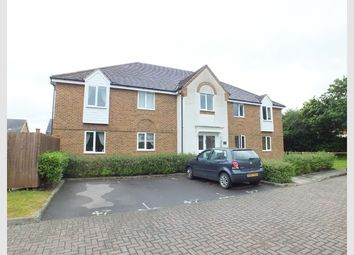 Thumbnail 1 bedroom flat for sale in Dunstans Drive, Winnersh, Wokingham, Berkshire