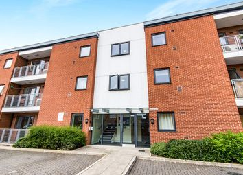 Thumbnail 2 bed flat for sale in Beresford Close, Lincoln