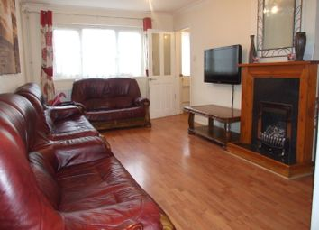 Thumbnail 4 bed end terrace house for sale in Stephens Road, Stratford