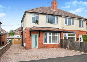 3 bed semi-detached house for sale in Poplar Drive, Blurton, Stoke-On-Trent ST3