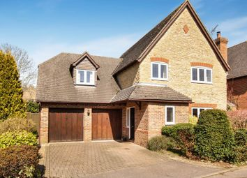 Thumbnail 5 bed detached house for sale in Crosslands, Fringford, Bicester