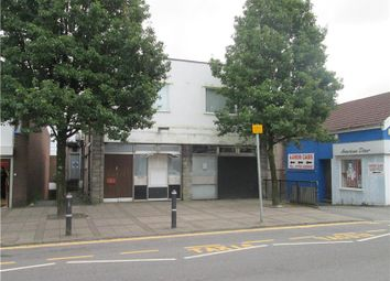 Thumbnail Retail premises for sale in 21, Woodfield Street, Morriston, Swansea, Glamorgan, Wales