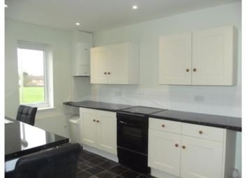 Thumbnail 2 bed flat for sale in Churchill Crescent, Farnborough