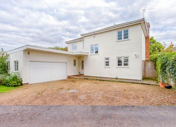 Thumbnail 4 bed detached house for sale in Sheering Road, Harlow
